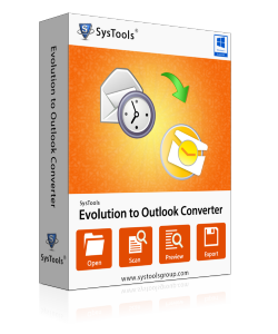 Evolution into Outlook