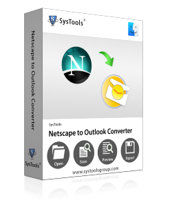 Mac Netscape extractor