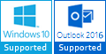 Windows 10 Supported