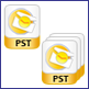 Generate Single or Multiple PST Files
