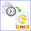 Evolution into pst outlook