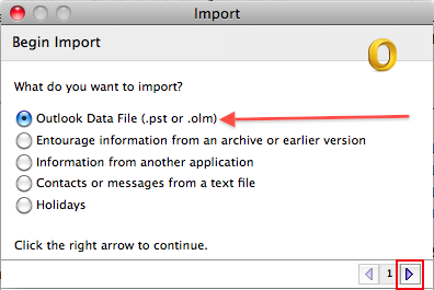 , import apple mail to mac outlook