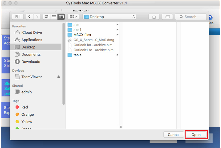 MBOX to PDF Converter For Mac & Win – Print Emails With